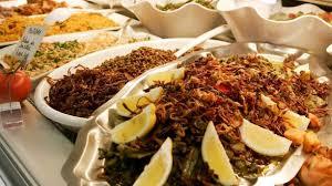 cuisine libanaise bruxelles restaurant o liban à ixelles menu avis prix et réservation