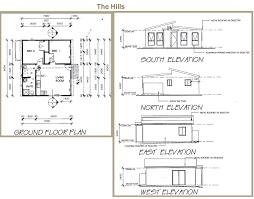 granny flats floor plans valine