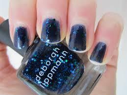 never enough nails deborah lippmann across the universe