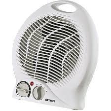 space heater and fan combo optimus portable heater fan white heop1322 walmart com