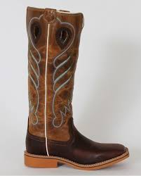 twisted x s boots twisted x boots youth buckaroo nws toe boot fort brands