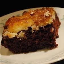 chocolate mocha liqueur cake ii recipe allrecipes com