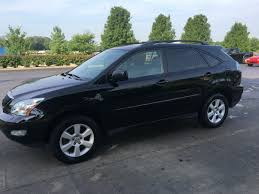lexus suv for sale ri 2005 lexus 330 rx for sale in walton ky gp motor sales 859