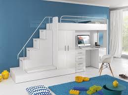 hochbett mit schreibtisch und sofa wwwjvmoebelch la design mbel ledersofa sofa in hochbett mit