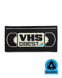 best patch vhs is best patch strange ways