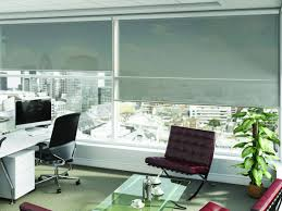blinds for industrial establishments and officesfrom boston blinds