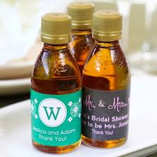 maple syrup wedding favors personalized maple syrup wedding favor maple syrup favors and