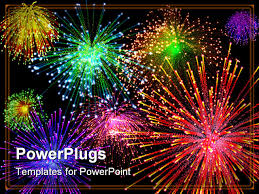 animated fireworks powerpoint firework powerpoint template funkyme