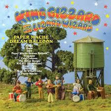 Seeking Lizard Review Paper Mache Balloon By King Gizzard The Lizard Wizard