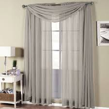 3 Inch Rod Pocket Sheer Curtains Best 25 Sheer Curtain Panels Ideas On Pinterest Grey And Yellow