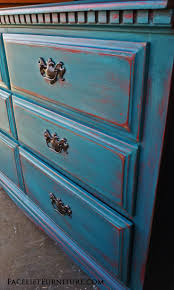 3 Vintage Furniture Makeovers For by Best 25 Red Dresser Ideas On Pinterest Red Painted Furniture