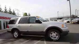 Expedition Specs 2003 2004 2006 Ford Expedition Reviews Specs And Prices Youtube