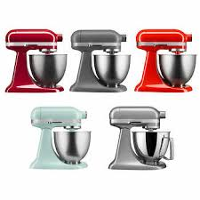Mini Kitchen Aid Mixer by Kitchenaid 3 3 L 3 5 Qt Artisan Mini Stand Mixer