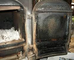 how to clean glass doors how to clean glass doors on your wood burning stove wood burning