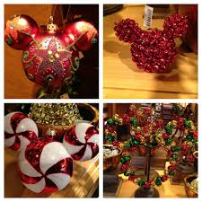collection of christmas disney ornaments all can download all