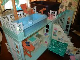 Beach House Furniture by Barbie Beach House I Had This Cute Or Funny