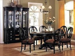used dining room set black dining room sets moutard co