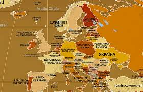 world map image with country names hd this stunning world map shows every country s name in its own