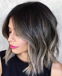 gray frosted hair 30 ash blonde hair color ideas that you ll want to try out right away