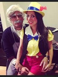Pinocchio Halloween Costume 17 Unique Diy Disney Halloween Couples Costumes