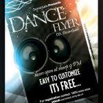 free event poster templates free event flyer templates 15 free party and event flyer psd