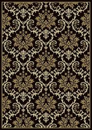 Black And Gold Rug 0y3118ab0d11xx Jpg