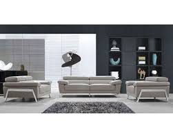 Real Leather Sofa Set by Genuine Leather Sofa Set 44l5945
