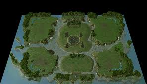 Warcraft 3 Maps Warcraft 3 Starcraft Ii Maps Curse