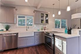 European Style Kitchen Cabinets by 29 Charming Compact Kitchen Designs Designing Idea