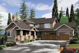 craftsman style home plans designs plan 6959am stunning design house plans pictures of and craftsman