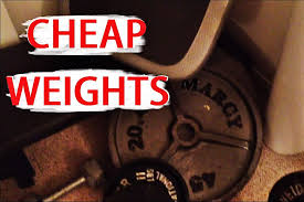 where to get cheap weights u0026 advice to not overpay for them