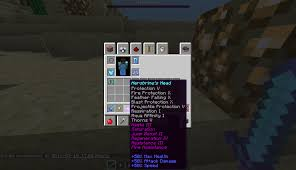How To Use A Map In Minecraft 1 8 Armor With Potion Effects Via Command Blocks Redstone