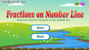 number line fractions games android apps on google play