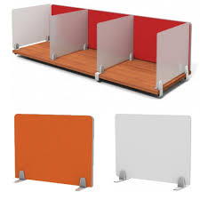 Office Desk Privacy Screen Enclave Privacy Panels Jpg