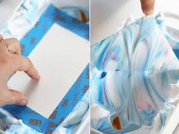 diy paper marbling paper marbling diy paper and crafty craft