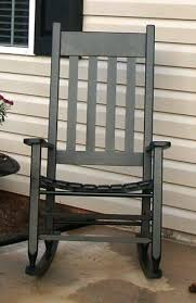 build your own front porch rocking chair pattern diy plans so