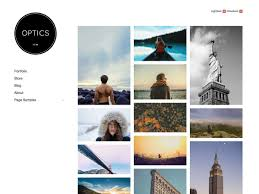 photojournalism themes our 10 best free wordpress photography themes