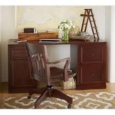 Pottery Barn Whitney Desk Whitney Shuttered Rectangular Desk Set 1 Desktop 1 2 Drawer File