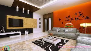 design livingroom living room beautiful living room rendering kerala house design