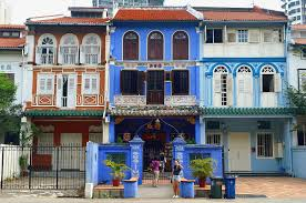 Home Decor Shop Online Singapore 5 Types Of Shophouses In S U0027pore That You Definitely Didn U0027t Know Of