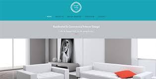 Interior Design Themes Simple Living Interior Design Theme Html Bootstrap Template