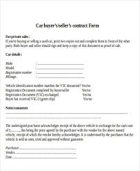 auto sales contract efficiencyexperts us