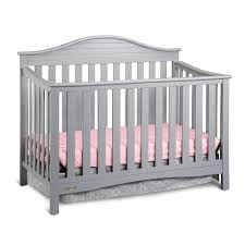 Graco Convertible Crib Bed Rail by Harbor Lights 4 In 1 Convertible Crib