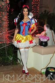 halloween costumes snow white all of kim kardashian and kendall and kylie jenner u0027s throwback