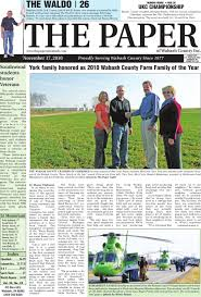 nov 17 2010 by the paper of wabash county issuu