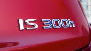 lexus usa diesel lexus why we axed diesel is in favour of hybrid photos 1 of 5