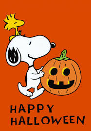 friendly halloween background happy halloween snoopy can you hear the piano music that