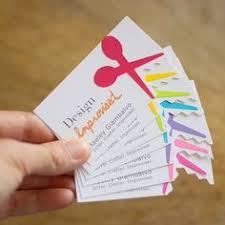 Salon Business Card Ideas Showcase Of 40 Unique Business Card Designs Stylists Creative