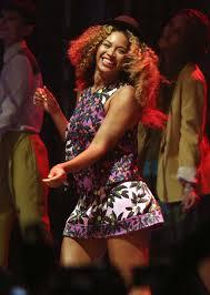 Beyonce Coachella by Beyonce And Solange Knowles 2014 Coachella 25 Gotceleb
