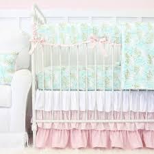unicorn crib bedding shop crib bedding sets pinterest